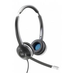 Cisco 532 headset - Гарнитура, RJ9 или USB-адаптер