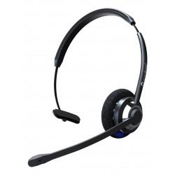 Accutone BT310MKII - Bluetooth-гарнитура, моно, громкость/mute на проводе, uc/skype