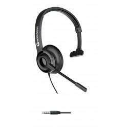 Accutone MM210 (ZE-MM210) - Гарнитура для ноутбука и смартфона, 3.5