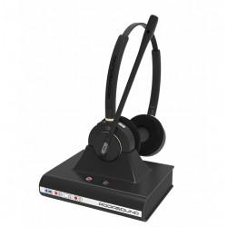 Addasound BT1000 - Офисная Bluetooth гарнитура