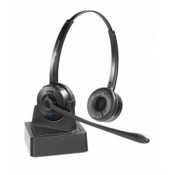 VT9500-D - Беспроводная бинауральная Bluetooth-гарнитура
