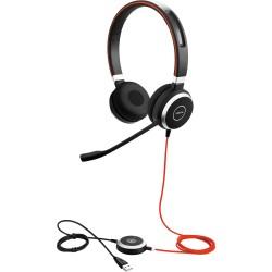 Jabra EVOLVE 40 UC Stereo USB