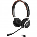 Jabra EVOLVE 65 UC Stereo Bluetooth & USB