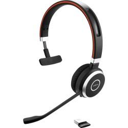 Jabra EVOLVE 65 MS Mono Bluetooth & USB