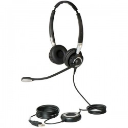 Jabra BIZ 2400 II Duo USB Lync with Bluetooth