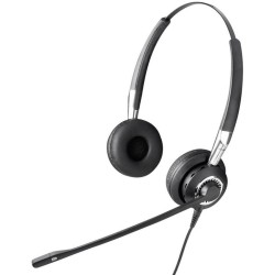 Jabra BIZ 2400 USB Duo Lync with Bluetooth