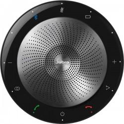 Jabra SPEAK 710 [7710-409] - Спикерфон для проведения конференций и прослушивания музыки, Bluetooth