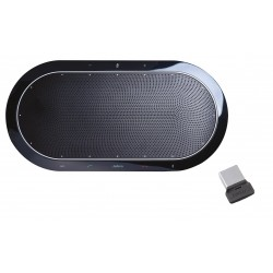 Jabra SPEAK 810+ MS - Спикерфон, Bluetooth с  Link 370