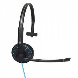 JPL Blue Commander 1 - Проводная USB-гарнитура