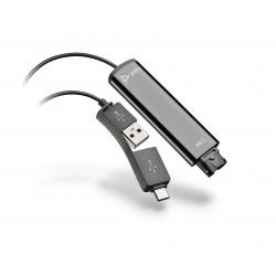 Poly DA75 - Цифровой адаптер (Plantronics)