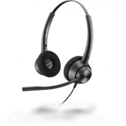 Poly EncorePro EP320 QD (Plantronics) [214573-01] - Гарнитура для Call-центра